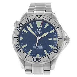 Omega SEAMASTER 2265.80 41mm Mens Watch