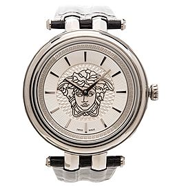 Versace Medusa 38mm Womens Watch