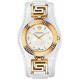Versace V-Signature VLA01 0014 35mm Womens Watch