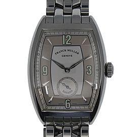 Franck Muller 2852 Havana Unisex 31mm Watch