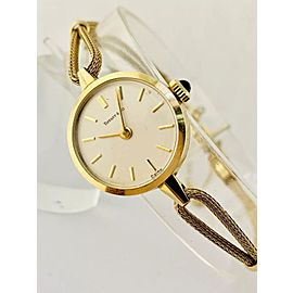 Tiffany & Co. Dress TIFFANY 20mm Womens Watch