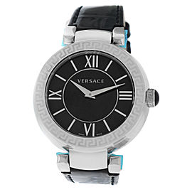 Versace Leda VNC01 0014 38mm Womens Watch