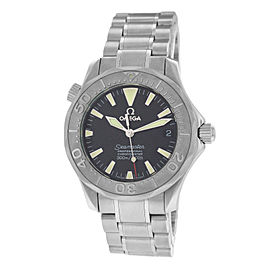 Omega Seamaster 168 1663 36mm Mens Watch