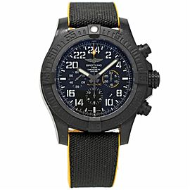 Breitling Avenger Hurricane XB1210E4/BE89 50mm Mens Watch