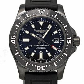 Breitling SuperOcean M1739313/BE92 44mm Mens Watch