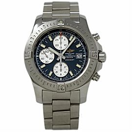 Breitling Colt Chronograph A13388 44mm Mens Watch