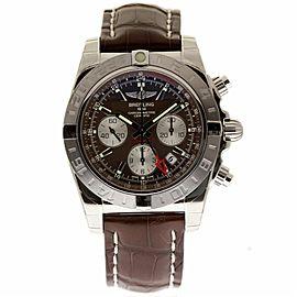 Breitling Chronomat AB0420 44mm Mens Watch