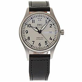 IWC Pilot Mark XVIII IW327002 43mm Mens Watch