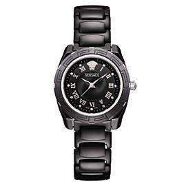 Versace DV One 63QCS9D009 SC09 38mm Womens Watch