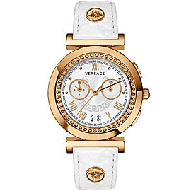 Versace Vanity VA903 0013 41mm Womens Watch