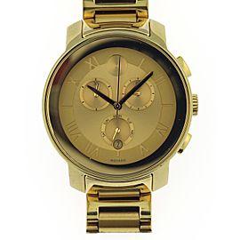 Movado Bold 3600209 Unisex 40mm Watch