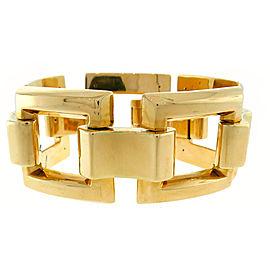 Tiffany & Co. 14K Yellow Gold Vintage Bracelet