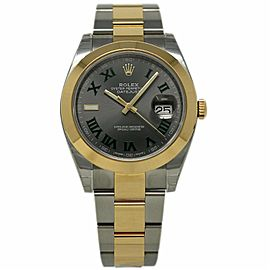 Rolex Datejust II 126303 41mm Mens Watch