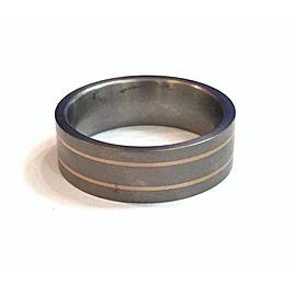 Titanium Ring Size 8.5