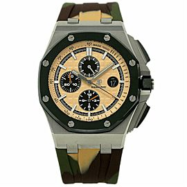 Audemars Piguet Royal Oak Offshore 26400SO.OO.A054CA.01 44mm Mens Watch