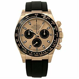 Rolex Daytona 116515 40mm Mens Watch