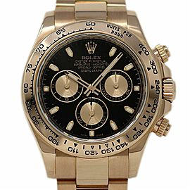 Rolex Daytona 116505 40.0mm Mens Watch