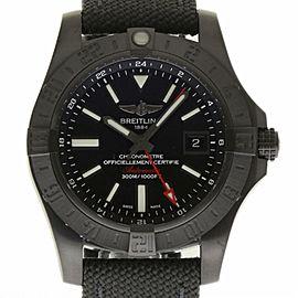 Breitling Avenger M3239010/BF04 43.0mm Mens Watch