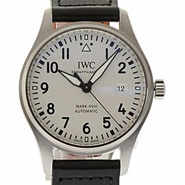 Iwc Pilot IW327002 43.0mm Mens Watch