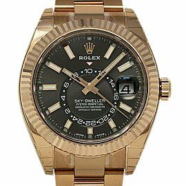 Rolex Oyster 42.0mm Mens Watch