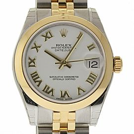 Rolex Datejust 31.0mm Womens Watch