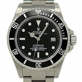 Rolex Oyster 16600 40.0mm Mens Watch