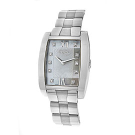 Ebel Tarawa 28mm Womens Watch