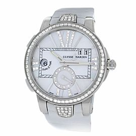 Ulysse Nardin Executive 40mm Womens Watch