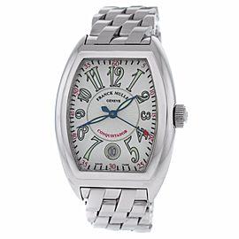 Franck Muller Conquistador 8005 SC 35mm Mens Watch