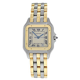 Cartier Panthere 187949 27mm Womens Watch