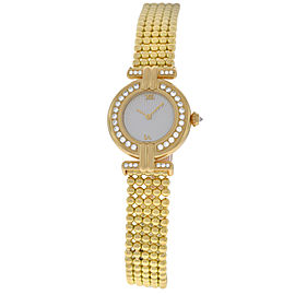 Cartier Colisee 1980 24mm Womens Watch