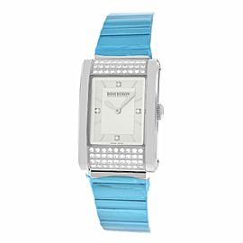 Boucheron 17mm Womens Watch