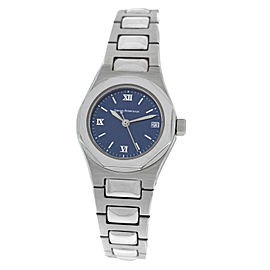 Girard-perregaux Laureato Ref. 8000 8020 27mm Womens Watch