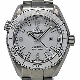 Omega Seamaster 232.30.38.20.04.001 Planet Ocean White