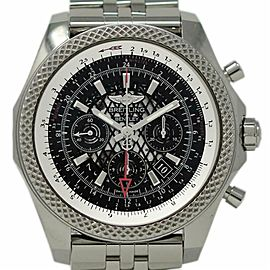 Breitling Bentley B04 GMT AB043112/BC69 Stainless Steel