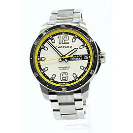 Chopard Grand Prix de Monaco Historique Automatic Men's Watch 158568-3001