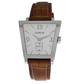Men's Corum Trapeze 106.404.20 Stainless Steel Quartz 41mm Watch