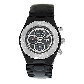 Men's TechnoMarine Sport Chronograph RAFT RSX02 Quartz 42MM Watch