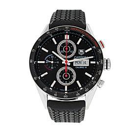 Men's Tag Heuer Carrera Monaco Grand Prix CV2A1F .FT6033 Automatic 44MM Watch
