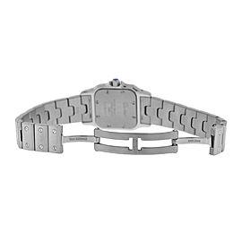 Ladies' Cartier Santos Galbee 1565 Stainless Steel 24MM Quartz Watch