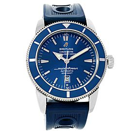 Breitling Superocean A17320 46mm Mens Watch