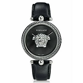 New Versace Palazzo Empire VCO060017 Stainless Steel Quartz 39MM Watch