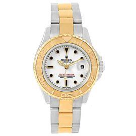 Rolex Yachtmaster 169623 29mm Womens Watch
