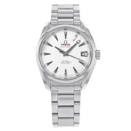 Omega Seamaster 231.10.39.21.54.001 38.5mm Unisex Watch