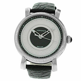 New Versace Day Glam VQ9020014 Steel Quartz 38MM Watch