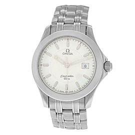 Men's Unisex Omega Seamaster 396.1501 Quartz 36MM Watch