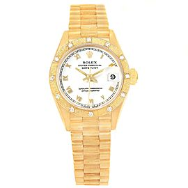 Rolex Datejust 69288 26mm Womens Watch