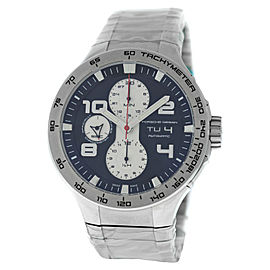 Porsche Design Flat Six P6340 6340.41.43.0251 Men's Chrono Automatic 44MM Watch