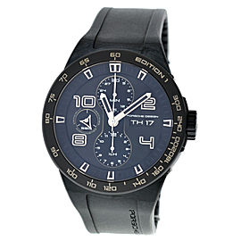 Porsche Design Flat Six Edition 1 Chronograph P6341 6341.13.44.1169 Limited