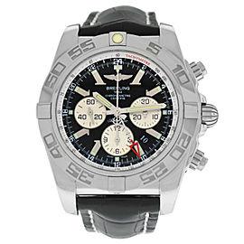 Breitling Chronomat GMT 47 AB041012/BA69-760P Men's Automatic 47MM Watch